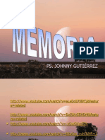 PPT Clase 4-Memoria