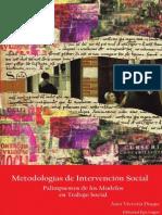 Metodologias de Intervencion Social