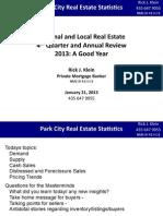PC Q4 2013 Stats