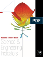 NSF Science and Engineering Indicators 2014