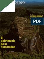 Proyecto de conservación Tassili