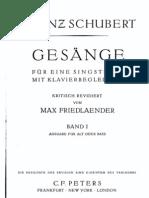 IMSLP25926-PMLP19769-Schubert Ges Nge BdI TiefeStimme EditionPeters20c