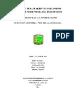 Proposal TAK HDR