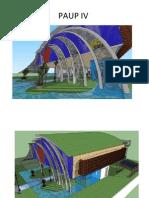 Trabalho de Projeto de Arquitetura