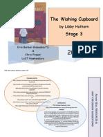 The Wishing Cupboard S3