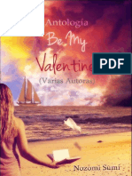 Antología Be My Valentine
