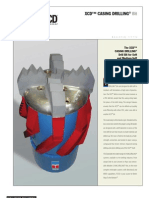 XCD DrillBit Brochure