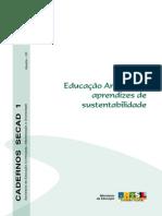 Cartilha Educação Ambiental
