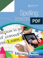 Spelling Resource FINAL