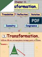 Transformation F2 2
