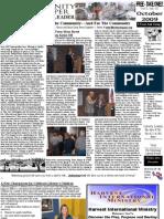 Liberty Leader Newspaper Oct 2009 1-28