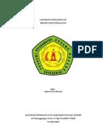 LP Meningoensefalitis Print