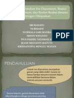 Garam Ion Diazonium KLMPK 10