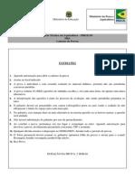 BIOLOGIA DA CONSERVAÇÃO EM AMBIENTES AQUÁTICOS - Aquicultura