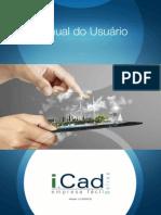 Manual Usuário iCad