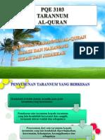 PQE3103 APLIKASI