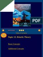 HS Chem 13 KineticTheory
