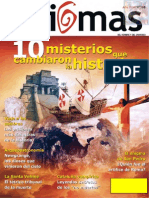 Enigmas Mayo 2012