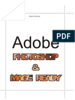 Apostila Completa de Photoshop CS2 e Image Ready