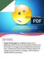 Abortion Edit
