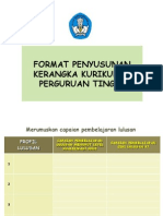Endrotomo Format Latihan KPT Endro 2012