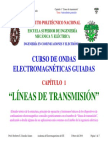 03 - Capitulo 1- Lineas de Transmision