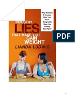 Diet Industry Lies Review Copy