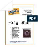 The Complete Idiot's Guide to Feng Shui 1