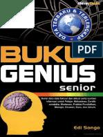 [Www.pustaka78.Com] Buku Pintar Genius Senior Oleh Edi Songo KBO