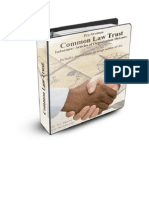 Common Law Trust
