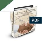 Common Law Trust