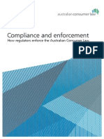 Compliance Enforcement Guide
