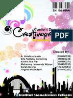 Proposal e Magazine