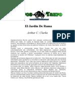 Arthur C. Clarke - El Jardin de Rama