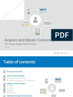 Google Display Network Acquisition and Retention Guide