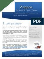 Caso Zappos