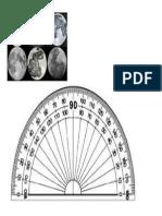 Image Protractor