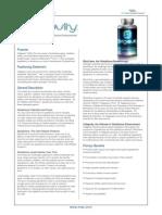 cellgevity productsheet new