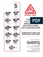 Fusheng AD Series Pumps Parts Catalogue (1)