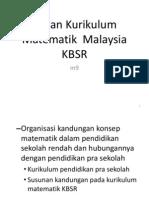 Kajian Kurikulum di Malaysia