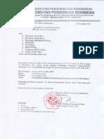 Undangan Kewirausahaan Kementerian Koperasi Dan KUKM Tahun 2013