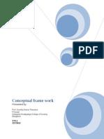 4.Conceptual Framework