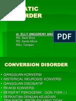 GANGGUAN JIWA SOMATIC DISORDER F4
