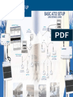 Adcon BASIC A720 SET-UP