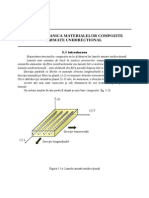 Micromecanica compozitelor unidirectionale