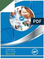 PCD Pharma Company Franchise India