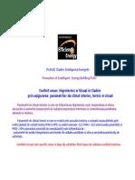 Confort Uman Higrotermic Si Vizual in Cladire Calcul[1]