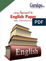 English PaperI (B.a. III)
