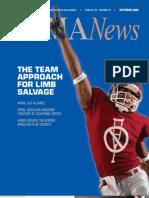 Apma News Oct 2009