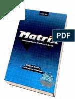 Matrix Intermediate SB